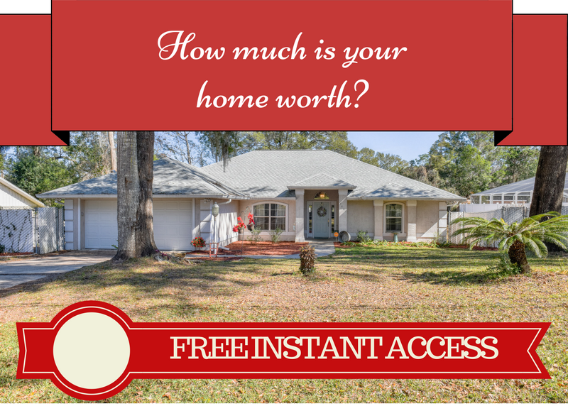 Picture of home offer free home valuation